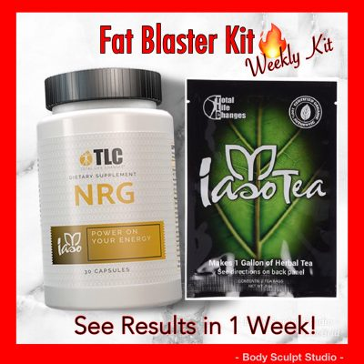 WEIGHT LOSS KITS